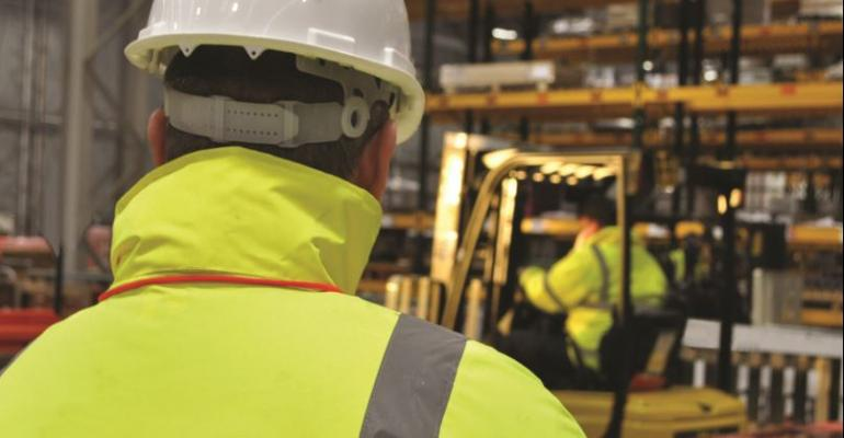 Good management key to safe and profitable fork lift operations