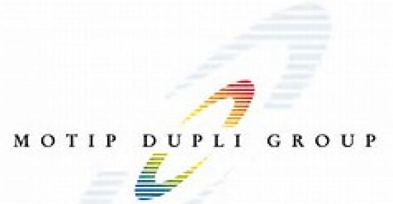 Motip Dupli Group relies on automation from Jungheinrich