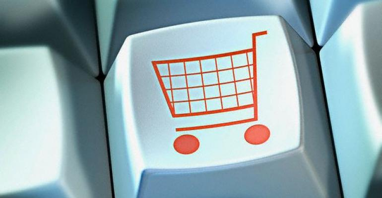Colliers predicts eCommerce growth