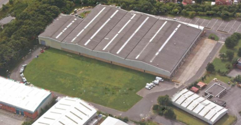 Onward Holdings invests in Yorkshire logistics site