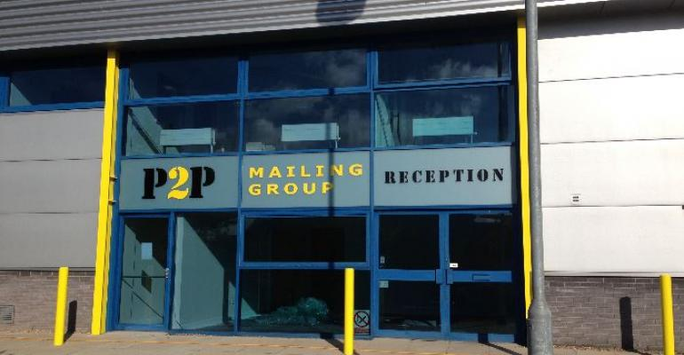 P2P Mailing signs multi-million pound deal with The Hut Group