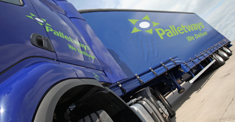 Palletways invests in three southern Europe hubs