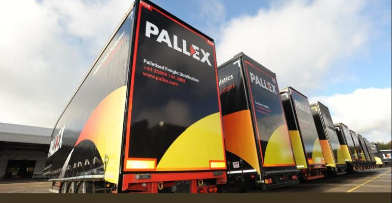 Pall-Ex launches Benelux network