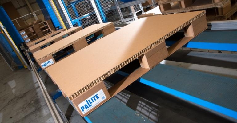 Video: This month's challenge from The Alternative Pallet Company