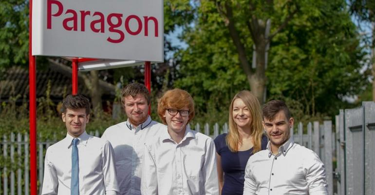 Paragon boosts home delivery software team