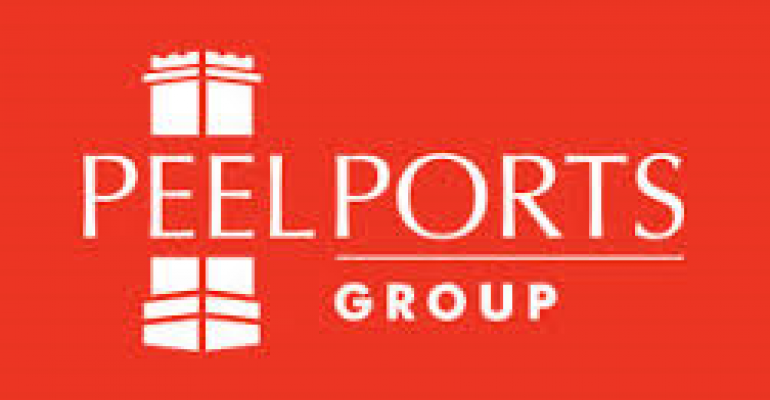 Peel Logistics completes 175,000 Sq Ft industrial facility  at Liverpool International Business Park