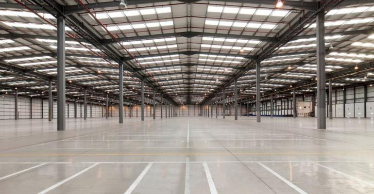 'Harlow's biggest shed' available to let