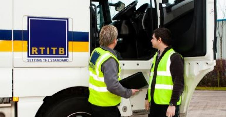 Why telematics can never replace LGV Driver Training