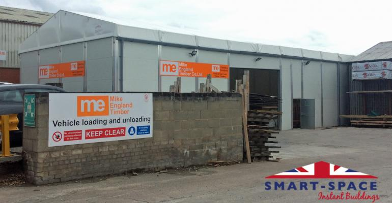 Smart-Space provides Stop 24 with customs clearance facility