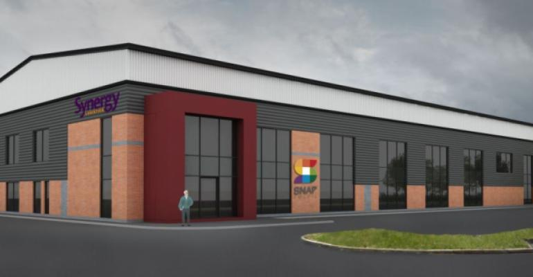 Synergy Logistics to move into new HQ