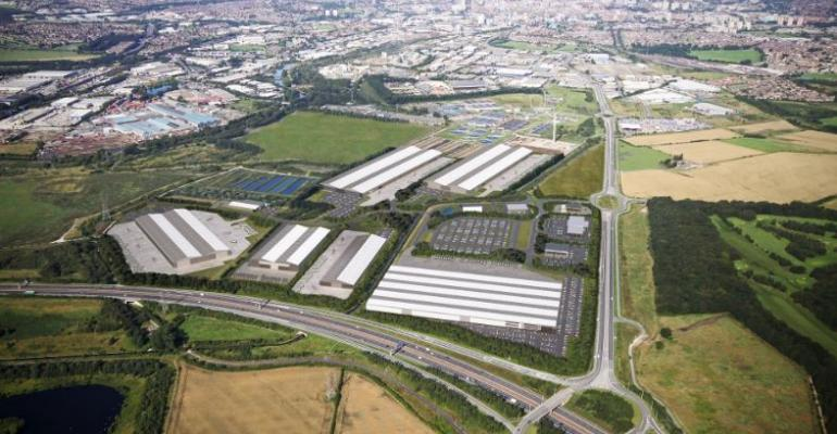 Keyland sells share in Temple Green site