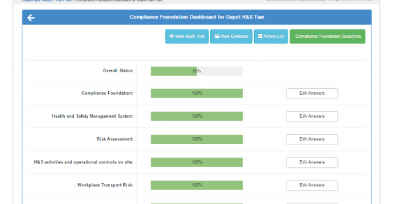 Labyrinth launches H&S version of SilkThread compliance application