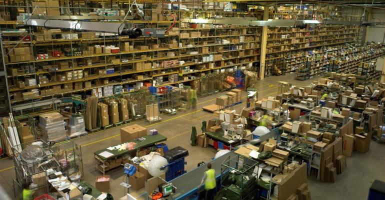 UKWA announces new standard for warehouse managers