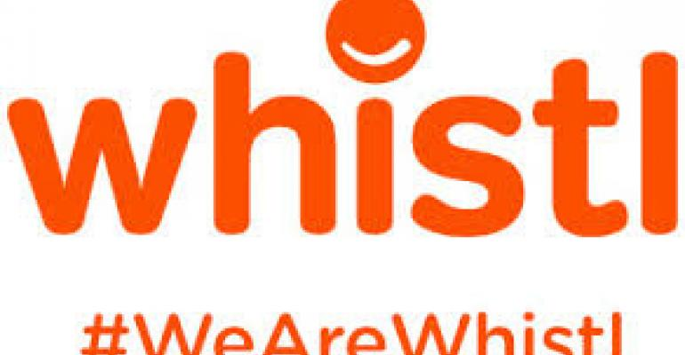 Whistl creates noise with 250,000sq ft Bolton depot launch