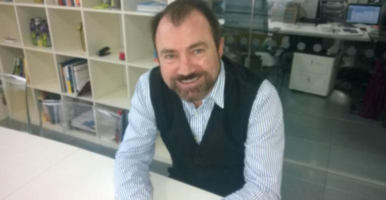 Stagecoach director to become next CILT UK president